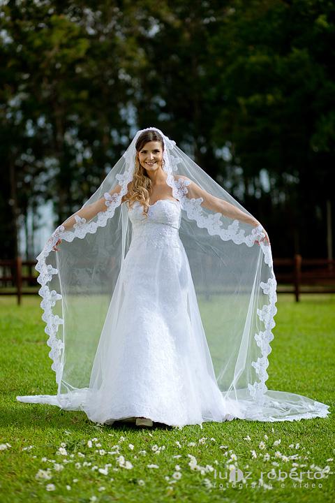 Prévia da Noiva